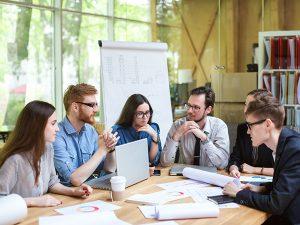 Trainingslocatie ZakelijkeTrainingen.nl